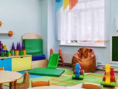 centro infantil bilingue madrid